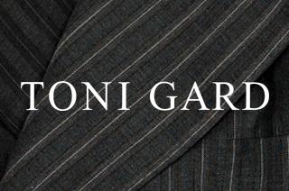 Toni Gard