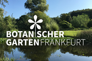 Botanischer Garten Frankfurt am Main